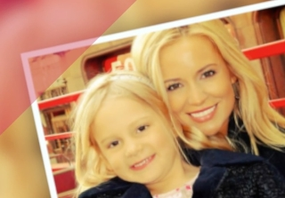 Emily Maynard's Sweetest Mommy Moments (VIDEO)