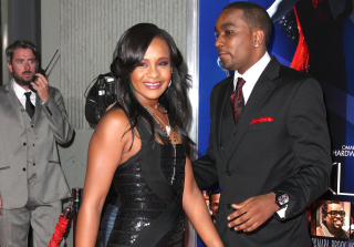 Pat Houston: Bobbi Kristina Brown Was Going to Rehab Before Her Accident