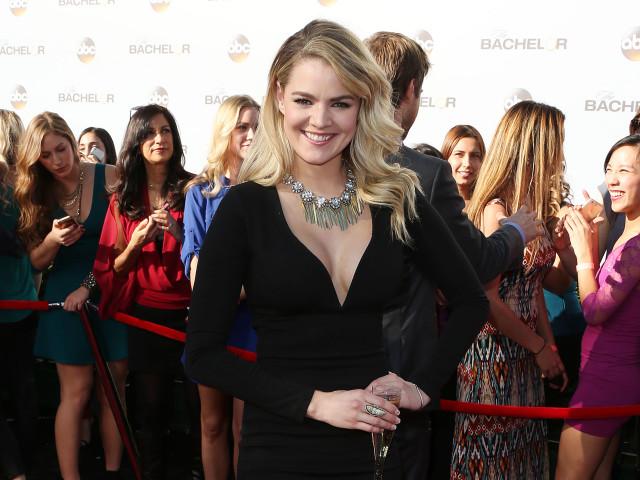 "Premiere Of ABC's ""The Bachelor"" Season 19 - Arrivals Nikki Ferrell"