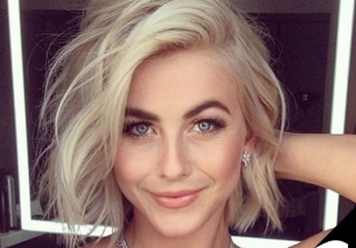 Fact or Fiction: Julianne Hough (VIDEO)