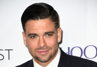 Mark Salling Indicted on Child Porn Charges, Faces 40 Years Behind Bars