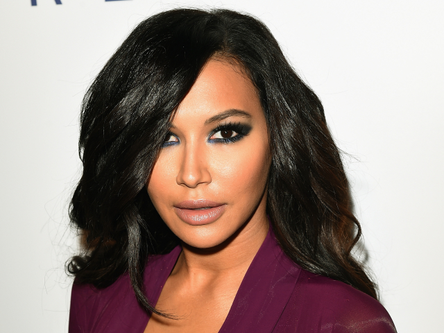 Naya Rivera Glee