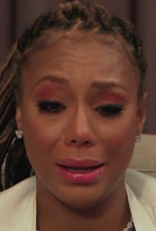 Tamar Braxton Breaks Down During Family  Counseling on Braxton Family Values Season 4B
