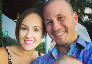 Would Ashley and JP Rosenbaum Let Baby Fordham Be Bachelor?