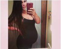16 and Pregnant Season 4 Devon Broyels