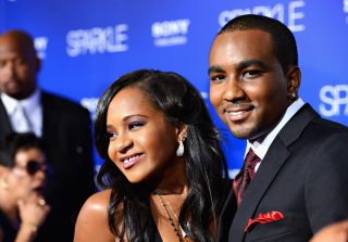 Nick Gordon Caught With Cocaine After Wrongful Death Lawsuit — Report