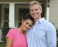 Catherine and Sean Lowe on Celebrity Wife Swap