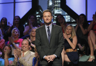 Chris Harrison to Host Miss America 2016 For Seventh Year!