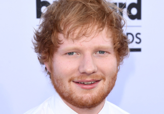 Ed Sheeran Joins 'Bastard Executioner' — And These 14 Musicians-Turned-Actors