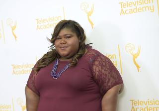 Gabourey Sidibe on Being Single: \