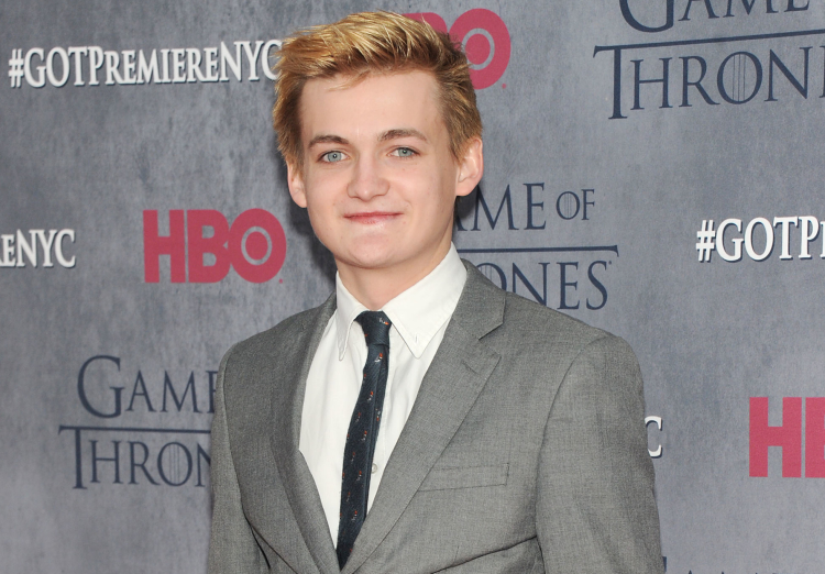 Jack Gleeson Doesn't Watch Game of Thrones