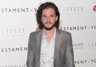 Kit Harington on \'Game of Thrones\' Season 6? He\'s Still in Belfast!