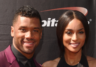 Ciara Responds to Future's Comments on Their Son Bonding With Russell Wilson