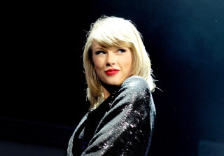 Taylor Swift Got All the Grammy 2016 Nominations — See the Rest of the Nods