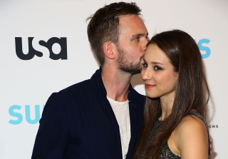 Troian Bellisario Returns To 'Suits'! 5 Times She & Patrick J. Adams Were Ultimate #RelationshipGoals