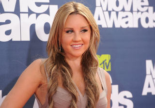 Amanda Bynes Flaunts Chopped Off Hair in Rare Selfie (PHOTO)