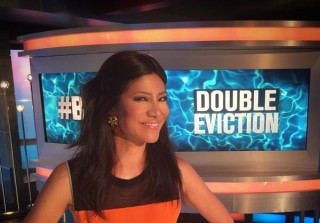 James Evicted By HOH Liz in Big Brother 17 Week 10 Double Eviction