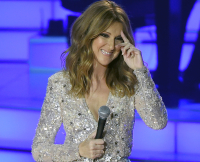 Celine Dion Las Vegas Residency Return