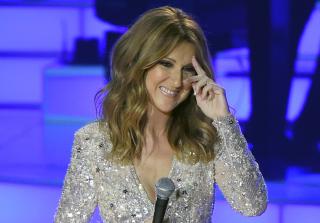 Celine Dion Las Vegas Residency Return