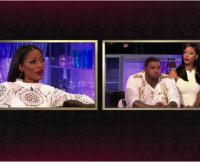 Erica Dixo, Lil Scrappy, and Bambi at Season 4 Reunion
