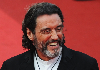 Ian McShane Responds to Critics Who Say He Spoiled 'Game of Thrones'
