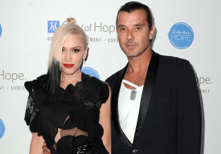 Gwen Stefani's Ex-Husband Gavin Rossdale Joins U.K's 'The Voice'