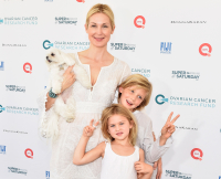 OCRF's 18th Annual Super Saturday NY