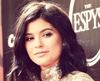 Kylie Jenner at the 2015 Espy Awards