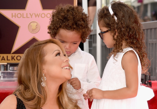 Mariah Carey's Twins Don't Know the Entire Engagement Story