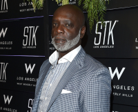 Peter Thomas Attends the STK Los Angeles Reveal Event at the W Los Angeles on June 25, 2015