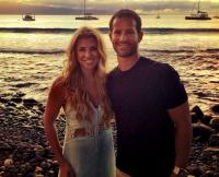 Kiptyn Locke and Girlfriend Samm Murphy