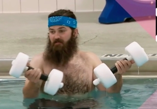 Top 5 Craziest 'Duck Dynasty' Cast Moments (VIDEO)