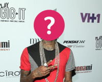 Soulja Boy Guess Who