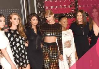 Hottest VMA Red Carpet Dates