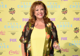 "Abby Lee Miller on 'Celebrity Apprentice': ""I Could Do That With One Hand Tied Behind My Back"" — Exclusive"