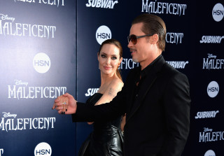 Brad, Angelina Jolie-Pitt Wedding Anniversary: See Their Romance Timeline! (VIDEO)