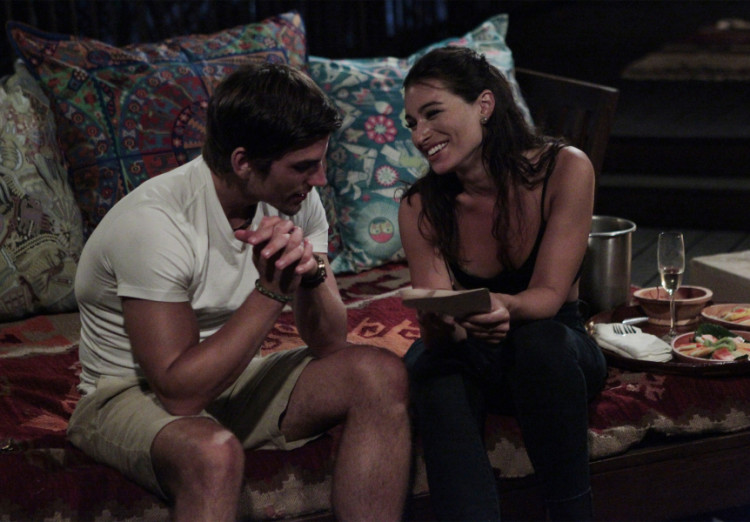 Bachelor in paradise spoilers everything that happens in week 5