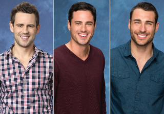 Ben Higgins Is the Next Bachelor 2016 — 3 Other (Sort of) Vanilla Leads