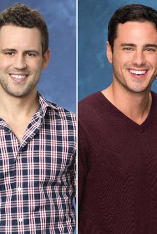 Nick Viall, Ben Higgins, or Ben Zorn For Next Bachelor