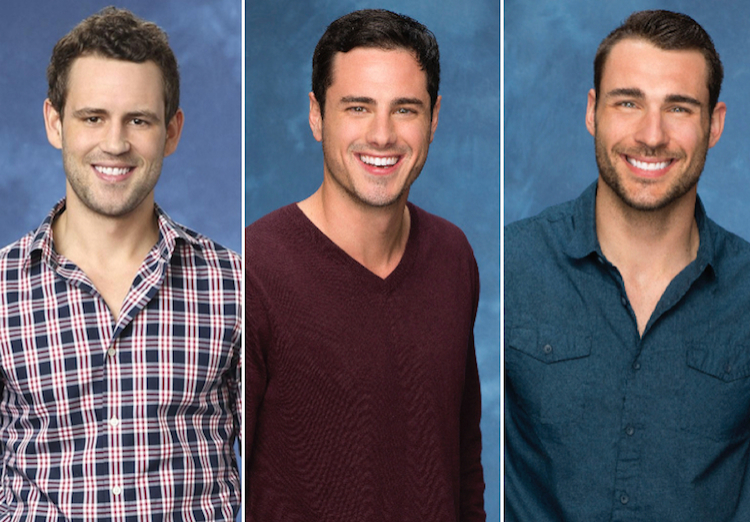 Nick Viall, Ben Higgins, or Ben Zorn For Next Bachelor