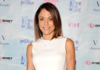 Bethenny Frankel Debuts Kylie Jenner-Approved Hair, Defends Controversial Comments