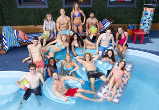 Big Brother 17, Final 4: Steve HOH, Vanessa POV, Johnny Mac Evicted