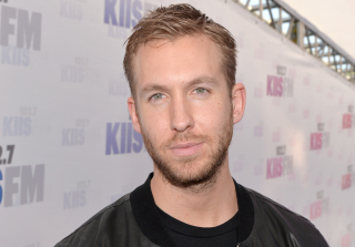 "Calvin Harris's ""Olé"" Isn't About Taylor Swift & Tom Hiddleston? (UPDATE)"