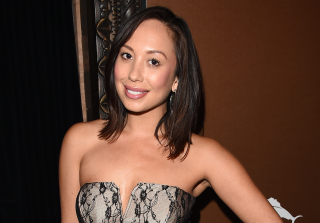 'DWTS' Pro Cheryl Burke Opens Up About Experiencing Sexual Abuse As a Child
