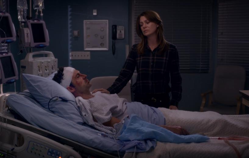 Grey's Anatomy Season 11 Quiz — Will You Flatline?
