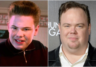 13 Child Stars We Totally Forgot About (PHOTOS)
