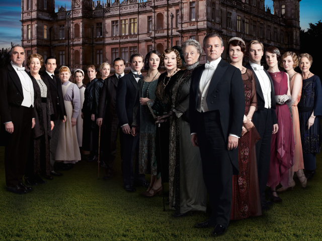 Downton Abbey Season 6 Premiere Date Revealed