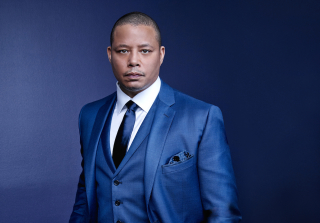 Lucious Lyon on Empire Season 2
