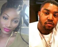 Love & Hip Hop Atlanta Erica Dixon vs. Lil Scrappy