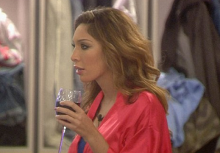 Farrah Abraham Feuds With \'Big Brother\' Star Aisleyne Horgan-Wallace